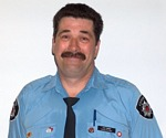 John Timmons  Firefighter