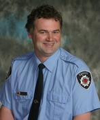 Lt. Blaine Huntley  Firefighter,Operator