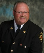 Lt. Bruce Cruickshank  Firefighter Occupation: Emergency Health Services