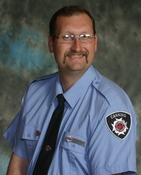 John Greeno  Firefighter,Operator,
