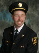 Captain Neil Uhlman  Firefighter, MFR, Operator
