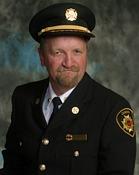Chief Rick Weisner