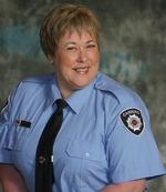 Sandra Taylor  Firefighter, MFR