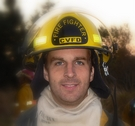 Don Batstone  Firefighter Occupation:Educator Years in Fire Service:1